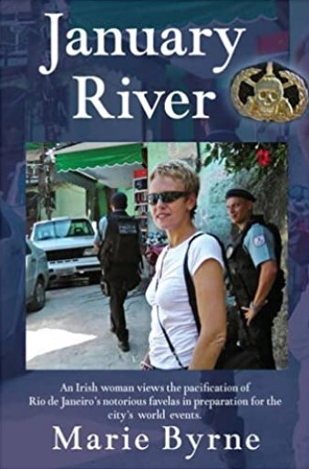january river book